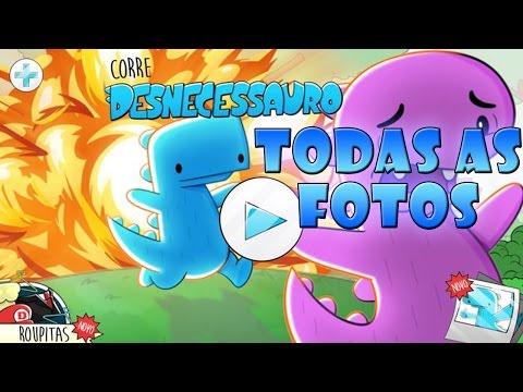 CORRE DESNECESSAURO-TODAS AS FOTOS