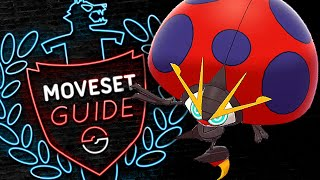 How to use ORBEETLE! Orbeetle Moveset Guide! Pokemon Sword and Shield! ⚔️🛡️ by PokeaimMD