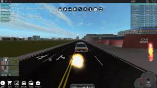 Vehicle Simulator Roblox