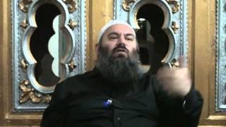 Qysh me shtu dashurinë ndaj Allahut - Hoxhë Bekir Halimi