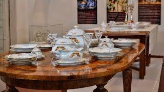 Stolečku, prostři se - nová výstava v mohelnickém muzeu