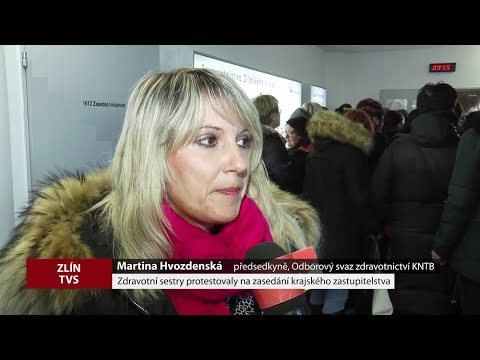 TVS: Zlínský kraj 9. 2. 2019