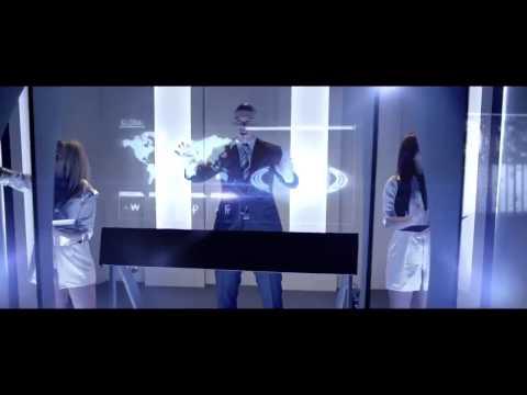 Sensato Ft @Pitbull - Global Warming (Video Official)