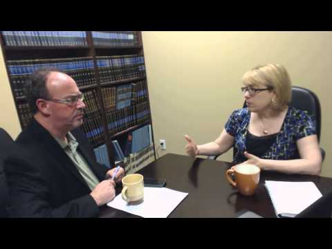 @wiselaw's LegalThinkTank: Knowledge Management with Connie Crosby