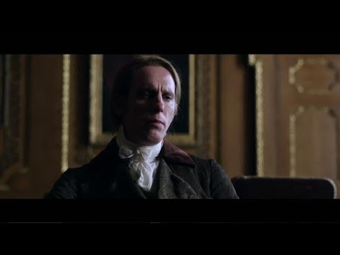 Laurence Fox in Frankenstein Chronicles 2, Ep 1