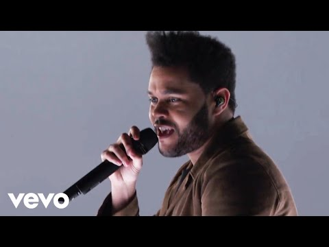 Video The Weeknd - Starboy (Live On The Voice Season 11) ft. Daft Punk download in MP3, 3GP, MP4, WEBM, AVI, FLV February 2017