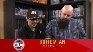 Video Trailer Reaction - Bohemian Rhapsody MP3, 3GP, MP4, WEBM, AVI, FLV Juni 2018