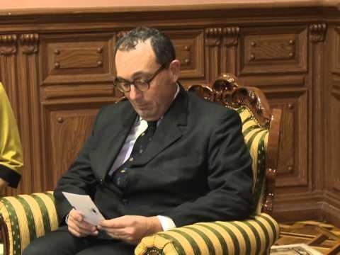 Генеральный директор по внутренним делам Европейской комиссии награжден орденом «Ordinul de Onoare»