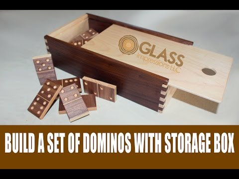 DIY Dominos