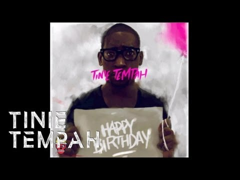 Tinie Tempah – Like It or Love It ft Wretch 32 & J Cole