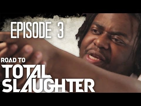 TOTAL SLAUGHTER (FULL EPISODE 3) HD