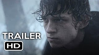 Nonton Pilgrimage Official Trailer  1  2017  Tom Holland  Jon Bernthal Drama Movie Hd Film Subtitle Indonesia Streaming Movie Download