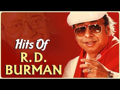 Download R. D. Burman Hits   Best of R. D. Burman   Old Hindi Bollywood Songs   R. D. Burman Hits Vol. 1 hd file 3gp hd mp4 download videos