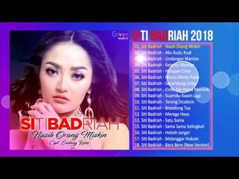 Video SITI BADRIAH ALBUM 2018 - LAGU DANGDUT TERBARU 2018 download in MP3, 3GP, MP4, WEBM, AVI, FLV January 2017