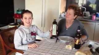 Olio extravergine d'oliva biologico San Gimignano Toscana Poderi Arcangelo