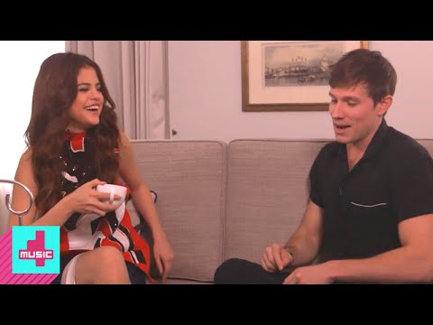 Selena Gomez Interview - Joe Jonas, Britney Spears & Tattoos | Hangout Pt.3