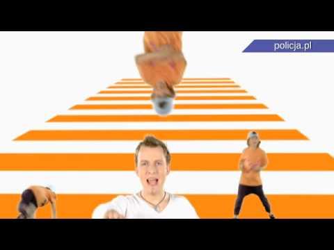 Tekst piosenki Piotr Kupicha - Bezpieczna droga z radami SpongeBoba po polsku