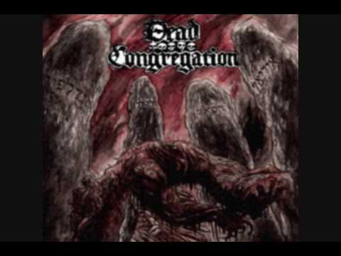Dead Congregation - Source of Fire online metal music video by DEAD CONGREGATION
