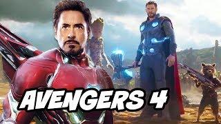 Video Avengers 4 Marvel Phase 4 Kevin Feige Teaser Breakdown MP3, 3GP, MP4, WEBM, AVI, FLV Juni 2018