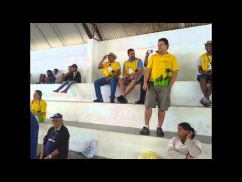 Projeto Rondon 2014/Jupi - PE - Equipe Brasília - Faculdade Anhanguera