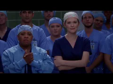 Grey's Anatomy 14x07. Episode 300 References