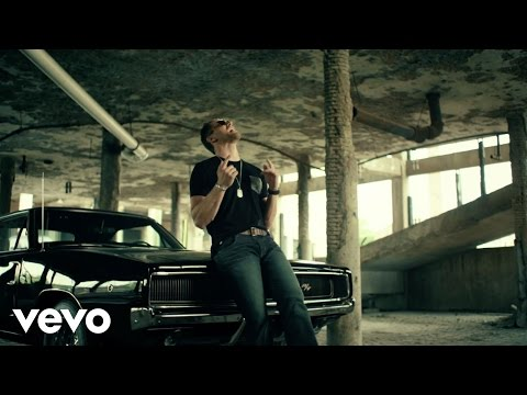 Chase Rice - Ride ft. Macy Maloy