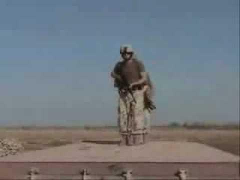 「米軍兵士のおちゃめな映像集」のイメージ