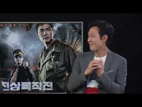 '인천상륙작전' LA 상륙 8.11.16 KBS America News