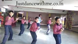Dance steps on Mini Cooper   New Punjabi Songs   Justdancewithme