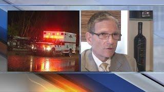 Rep. Joe Heck, Marco Rubio provide help after West Virginia car crash