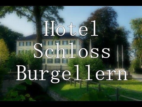 Schloss Burgellern****