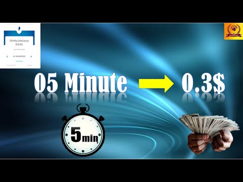 Earn money with play games