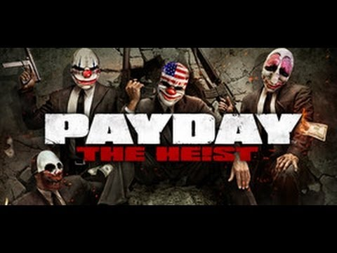 PAYDAY™ The Heist (Steam Gift, Region Free)