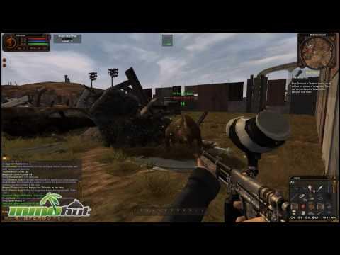 Fallen Earth Gameplay Fallen Earth Gameplay   First