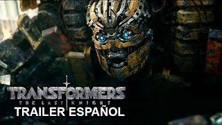 Video Transformers 5 El Último Caballero - Trailer Español Latino 2017 The Last Knight MP3, 3GP, MP4, WEBM, AVI, FLV Agustus 2017