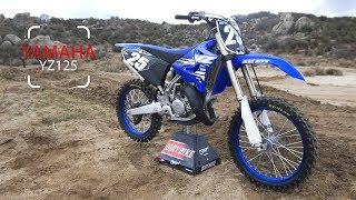 3. 2018 Yamaha YZ125 - Dirt Bike Magazine