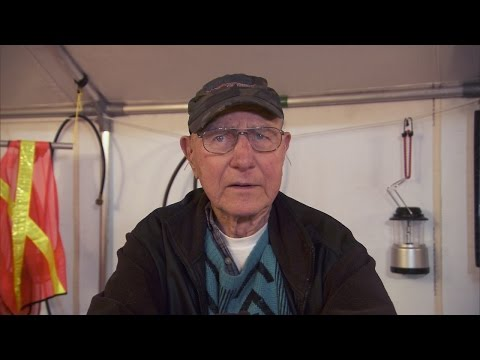 Ask Grandpa: Dealing With Difficult People | Gold Rush