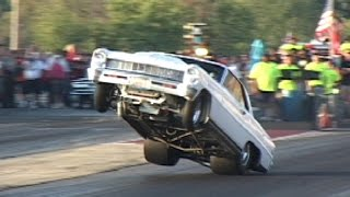 Video 10 BRUTAL Drag Racing WHEELSTANDS MP3, 3GP, MP4, WEBM, AVI, FLV April 2017