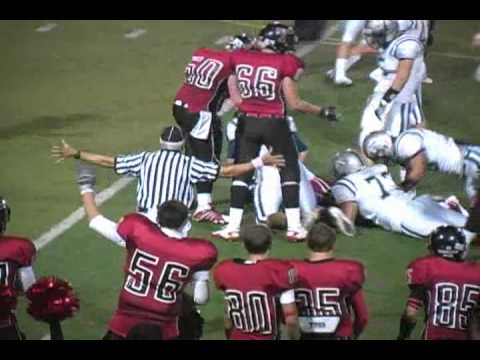 Kyle Murphy High School Highlights video.