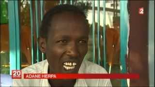 ETHIOPIE : L'ATELIER DE LA CHINE.