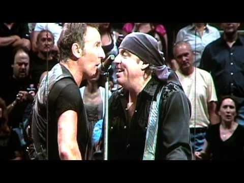 Bruce Springsteen - Glory Days
