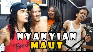 Video NYANYIAN MAUT MP3, 3GP, MP4, WEBM, AVI, FLV Mei 2019