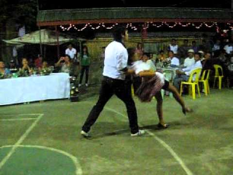 Dance Sport Danuman East.MOV