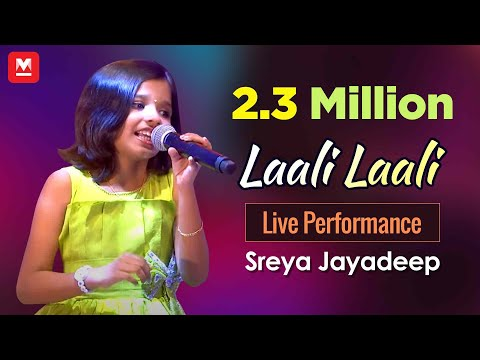 Video Shreyakutty | Laali Laali | Live Performance | Jayaragangal | Manorama Online download in MP3, 3GP, MP4, WEBM, AVI, FLV January 2017