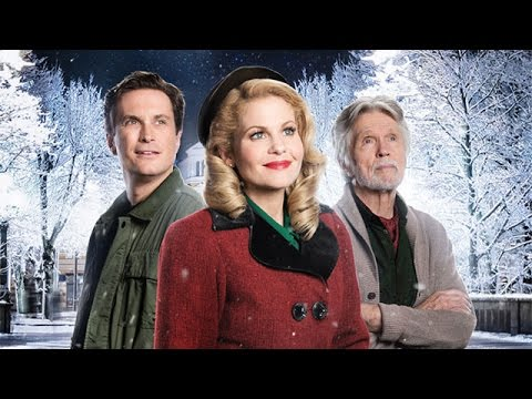 Journey Back to Christmas (Trailer)