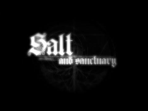 Salt and Sanctuary #3