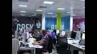 MT goes behind the scenes at Karmarama Ad Agency, London.