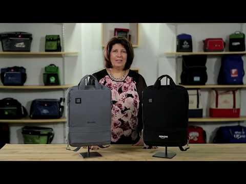 Moleskine ID Vertical Bag for Digital Devices | Gemline | Promotional Products