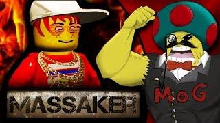 Lego Games MASSAKER   MythosOfGaming