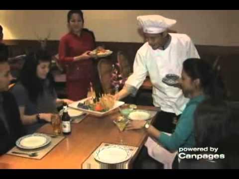 Salathai Thai Restaurant – (604)683-7999